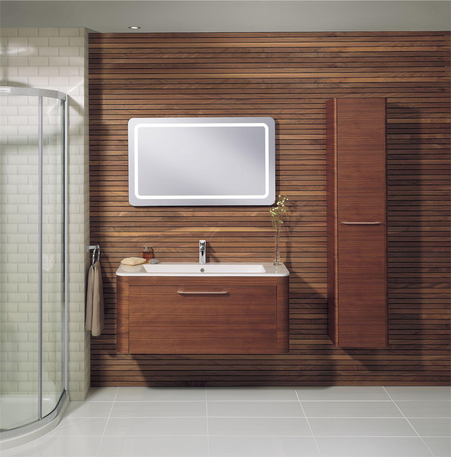 Celeste Bathroom Furniture Range from Crosswater Design