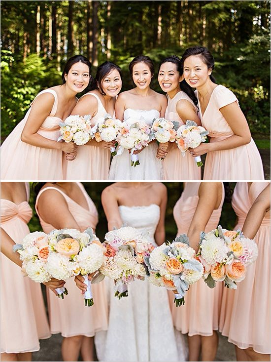 7335b31eb03 Garden Tea Party Wedding + Budget Breakdown