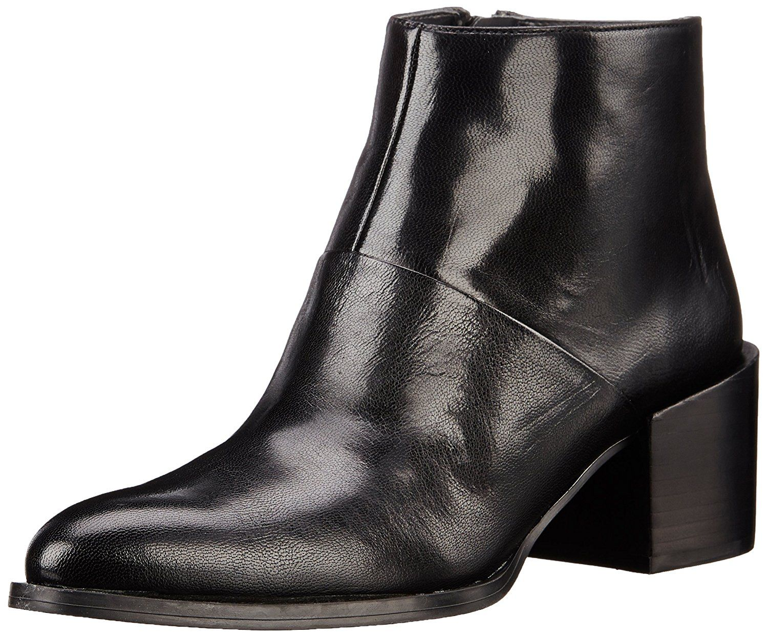 Nine West Women's Entity Leather Boot *** Discover this special product,  click the