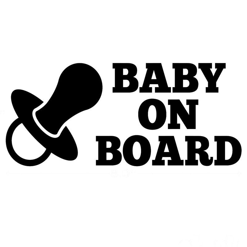 Wholesale Pcspcs CMCM Baby On Board Vinyl Decal Sticker - Vinyl decals for cars wholesale