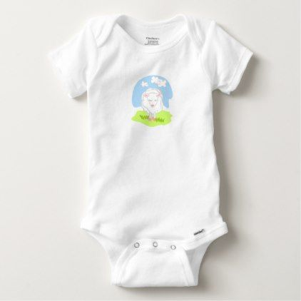 Lil lamb baby collection one piece bodysuit baby birthday sweet lil lamb baby collection one piece bodysuit baby birthday sweet gift idea special customize negle Image collections