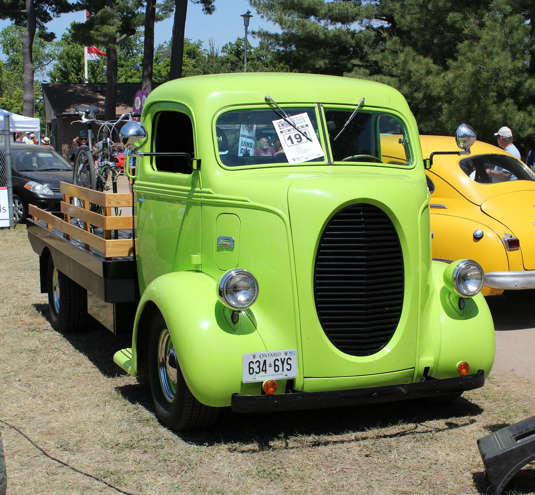 Https flic kr p kgynmg 1939 ford cab over