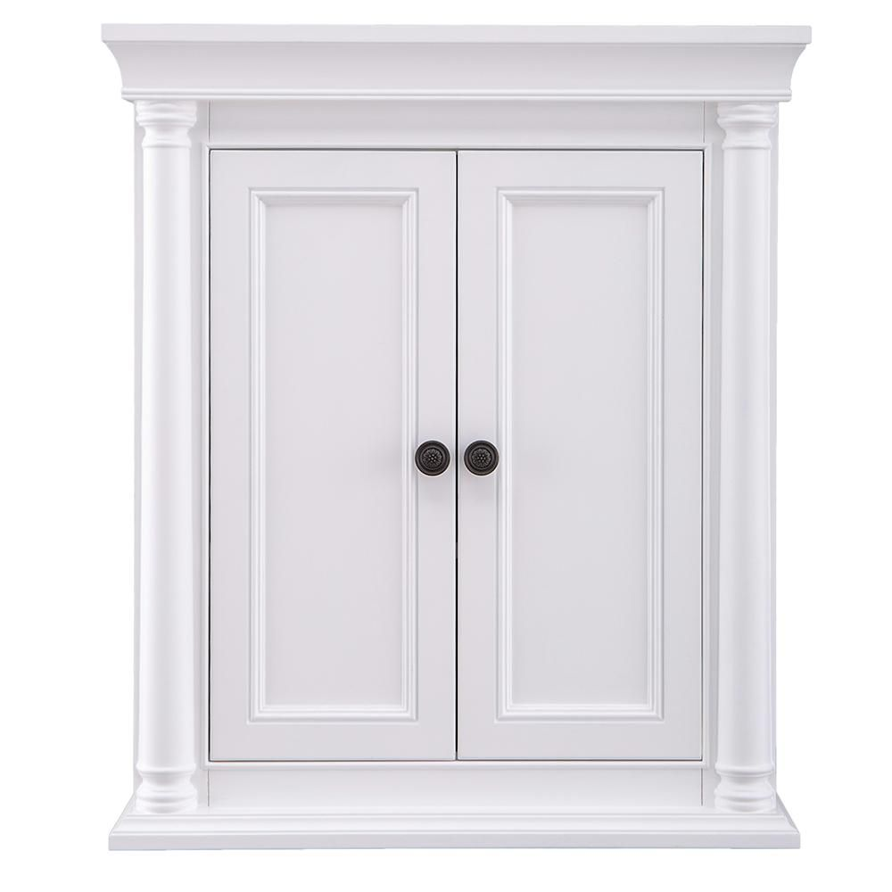 Home Decorators Collection Strousse 26 In W X 30 In H Wall
