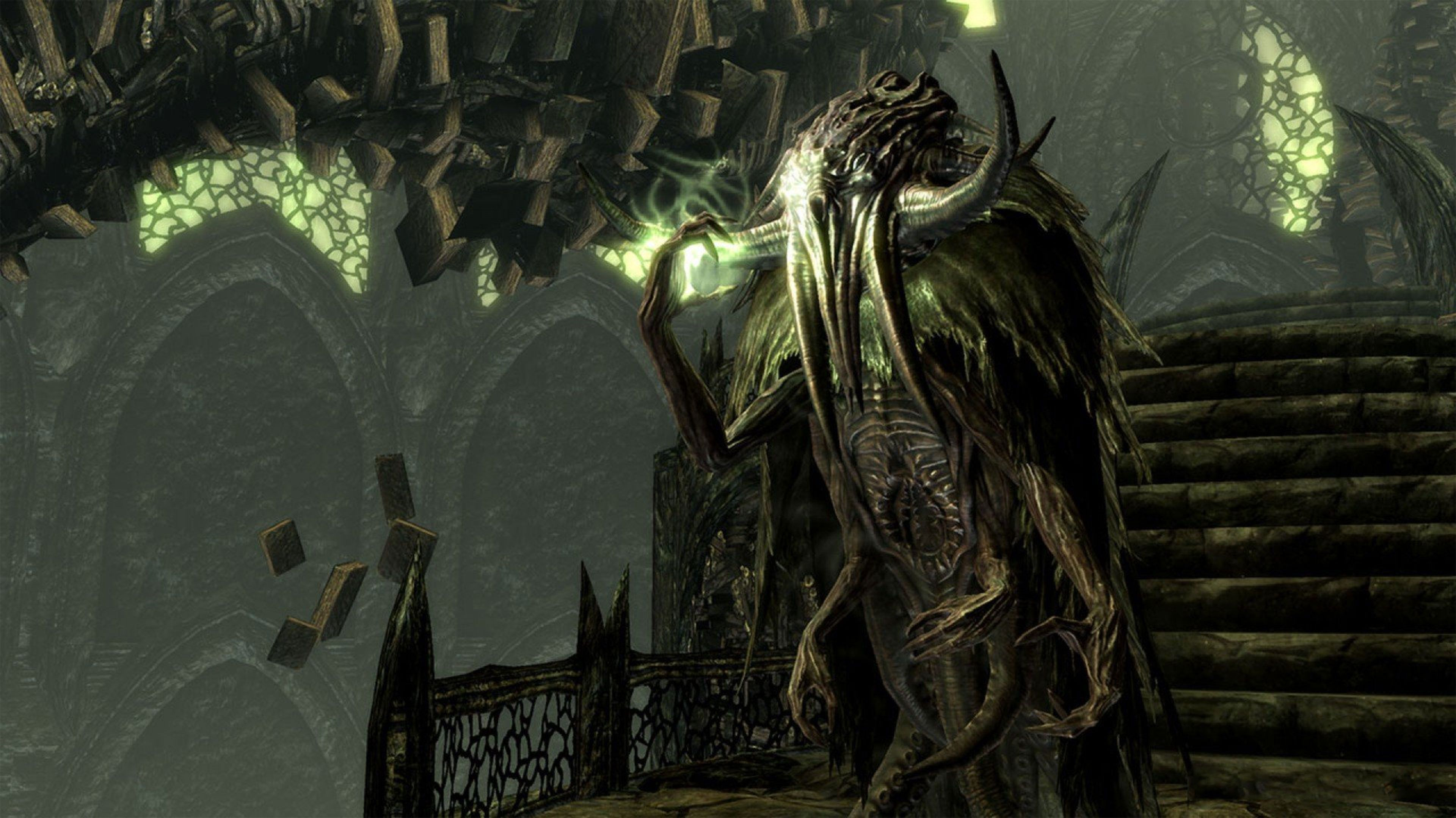 call of cthulhu wallpaper | cthulhu : hpl : elder gods : lovecraft
