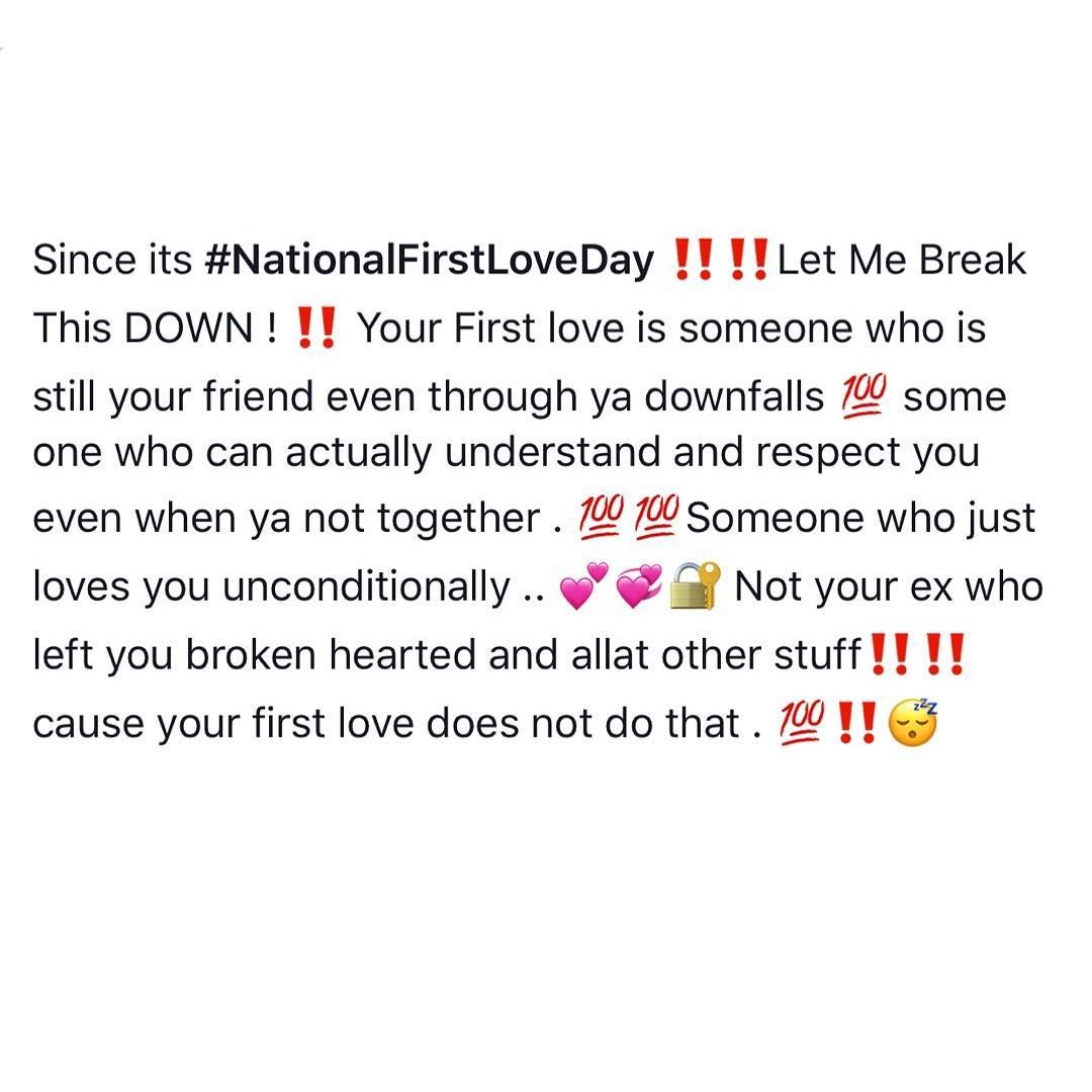 Relationship downfalls