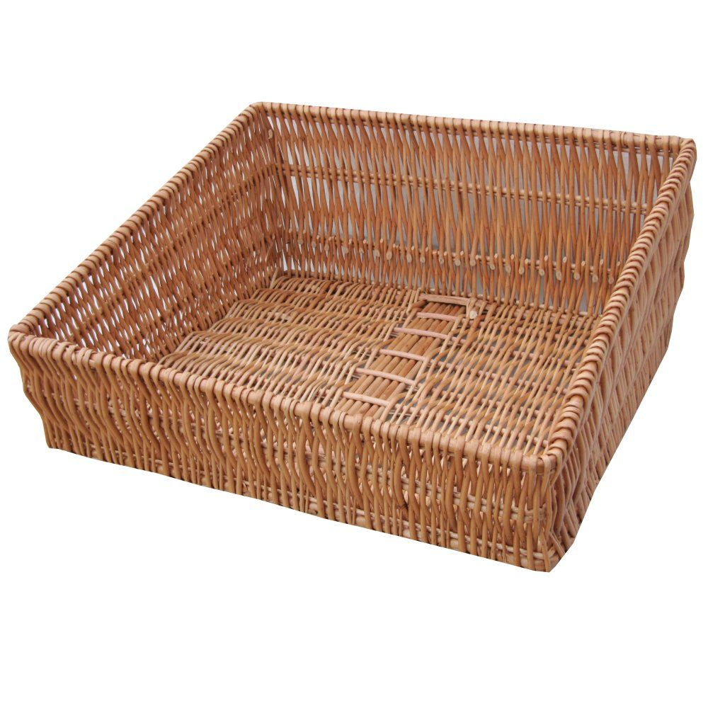 Large Wicker Baskets For Shoes Display Basket Wicker Baskets Storage Shop Display