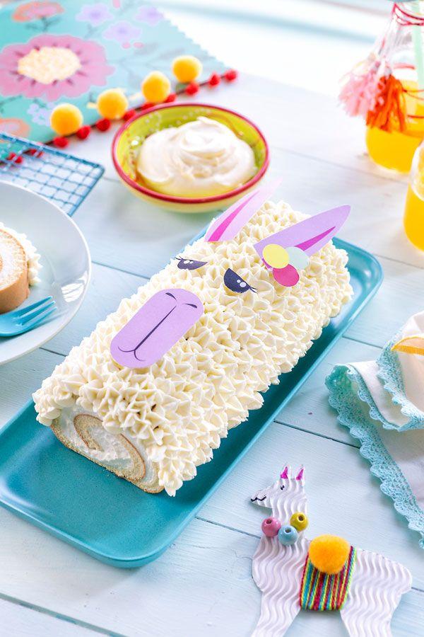 Drama Lama No Problama Dieses Kuchen Rezept Ist Ganz Einfach Kuchen Rezepte Ideen Fur Kindergeburtstag Essen Kuchen Kindergeburtstag