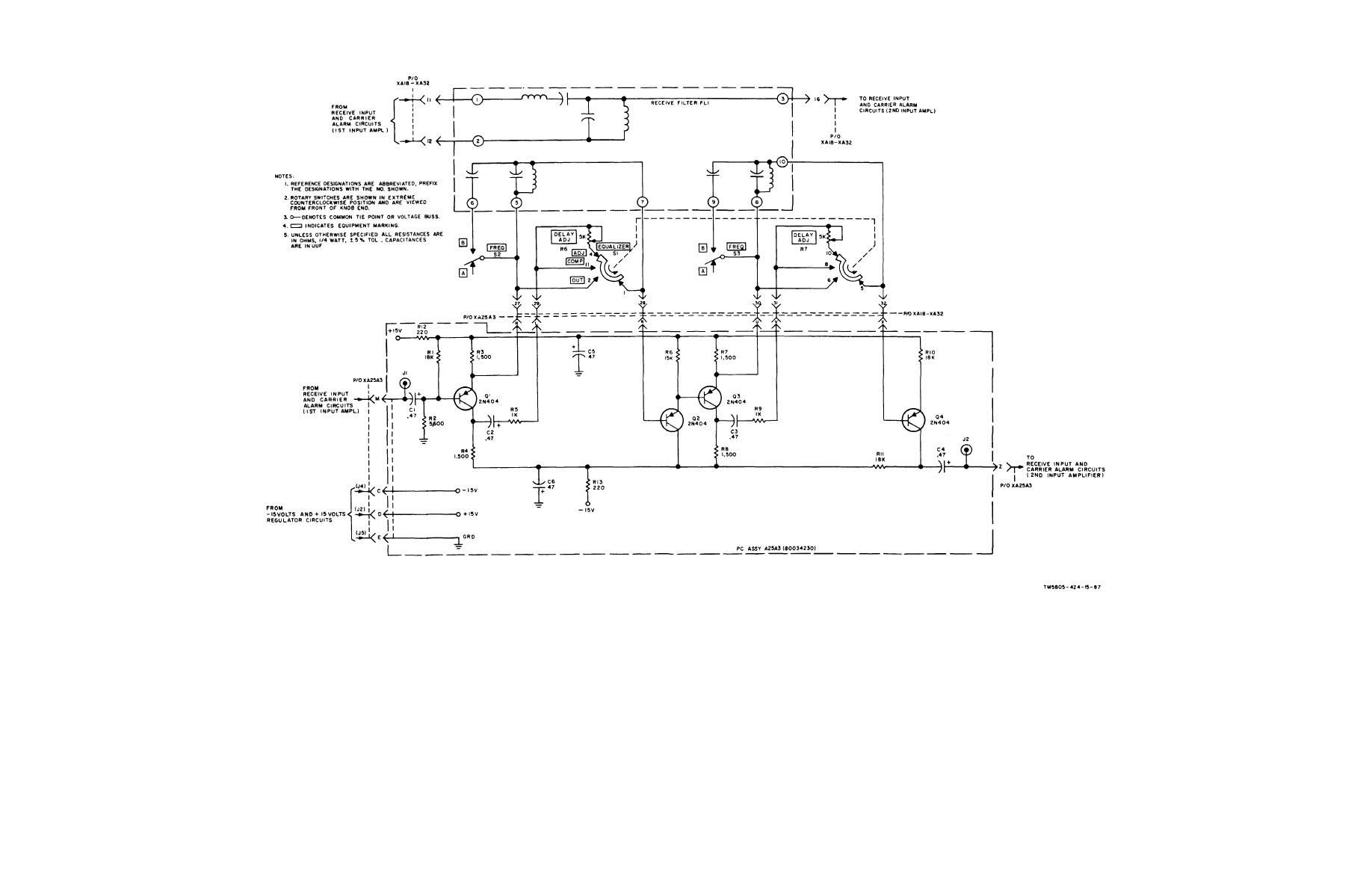 Car Audio Equalizer Wiring Diagram from i.pinimg.com