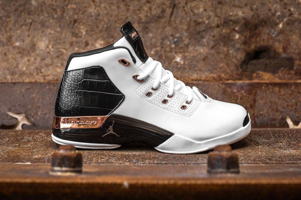 7bdb5748a95a Nike Air Jordan 17