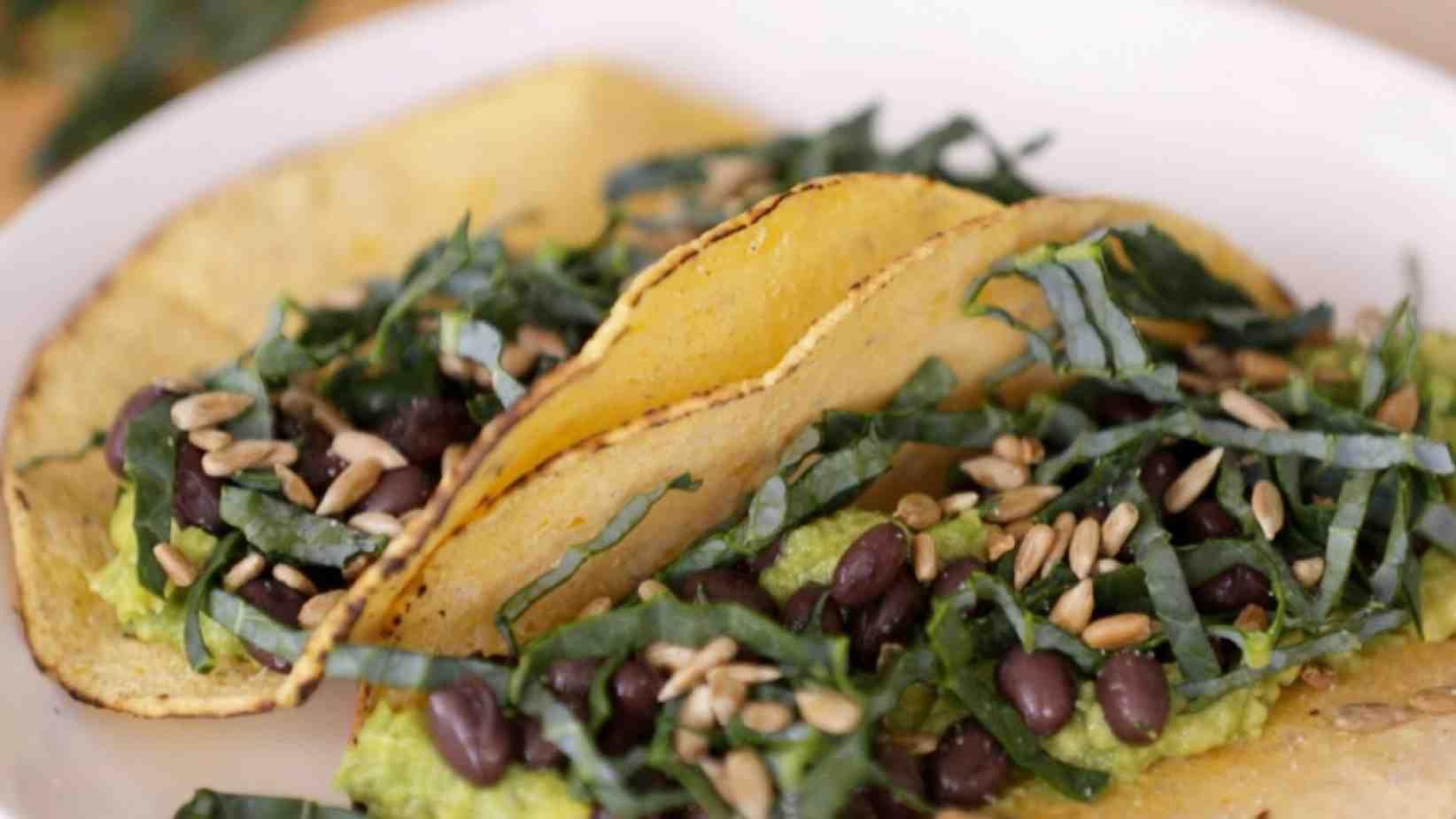Martha stewart mexican food recipes Chipotle Chicken Tacos With Radish Salad Recipe Martha Stewart