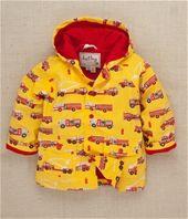Hatley Store: Boys' Outerwear - Raincoats