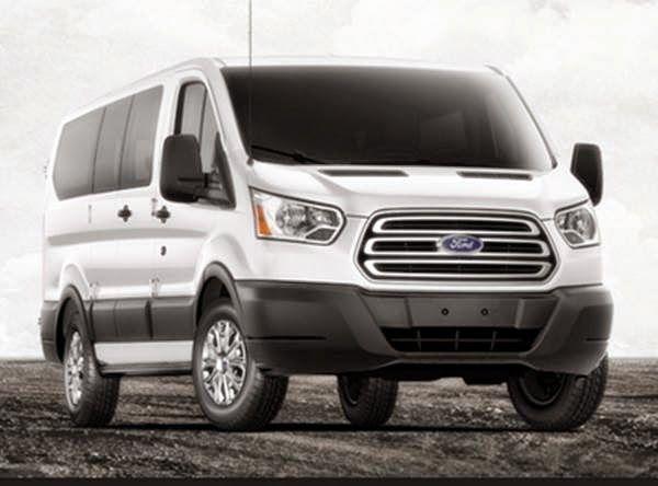 2015 Ford Transit Van Release Date Ford Transit Ford Transit Campervan Car Review