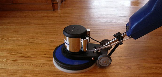 We Are Always Provide Top Quality Wood Floor Care And Polishing