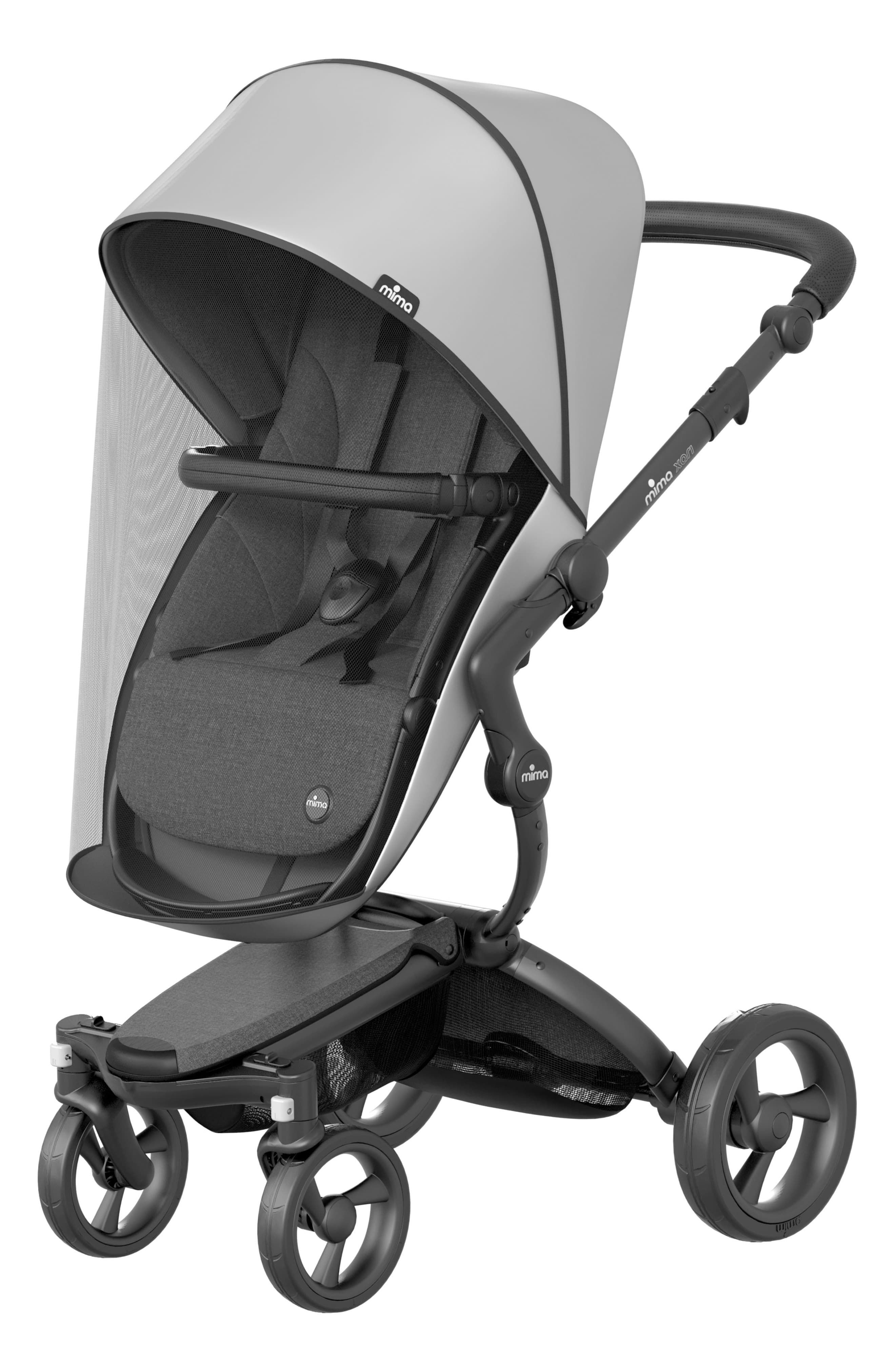 Infant Mima Mosquito Net For Xari Sport Stroller, Size One