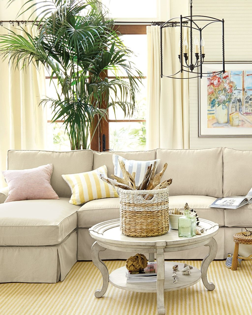 Terrific How To Match A Coffee Table To Your Sectional Dream Home Pdpeps Interior Chair Design Pdpepsorg