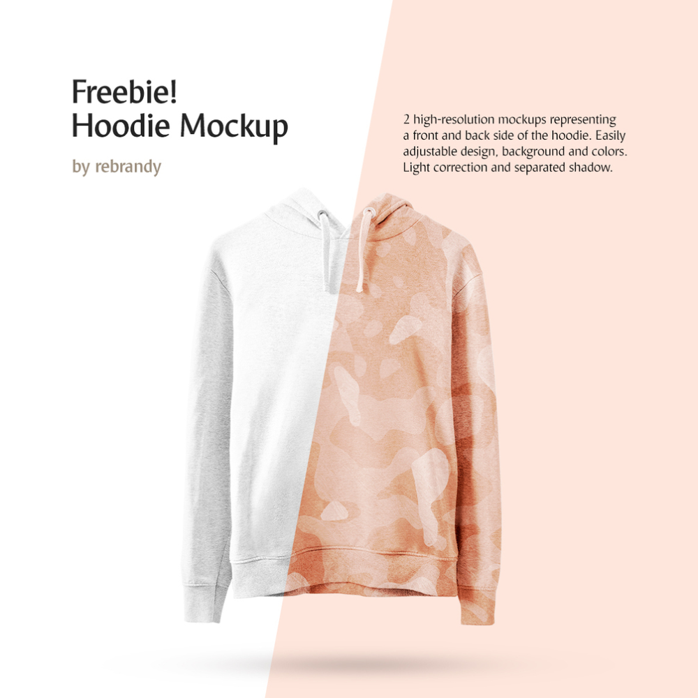 Download Freebie Hoodie Mockup Freedownload Freemockup Mockups Sweatshirtmockup Hoodie Mockup Hoodie Mockup Free Hoodies