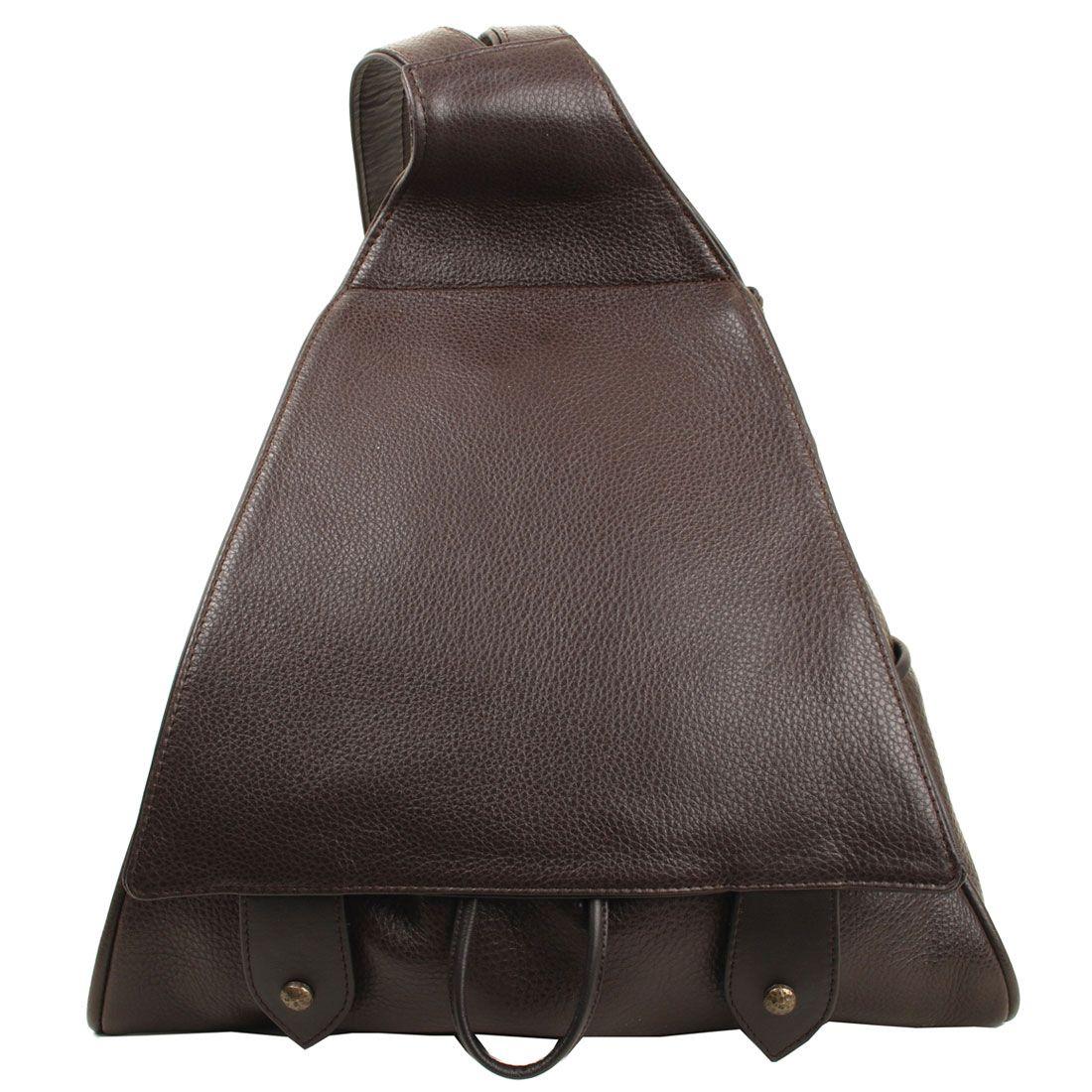 leather rucksack, ruck sacks, womens rucksack, small rucksack, brown shoulder bag, brown leather tote bags for women, jane hopkinson bags, shoulder bags women   Jane Hopkinson Bags