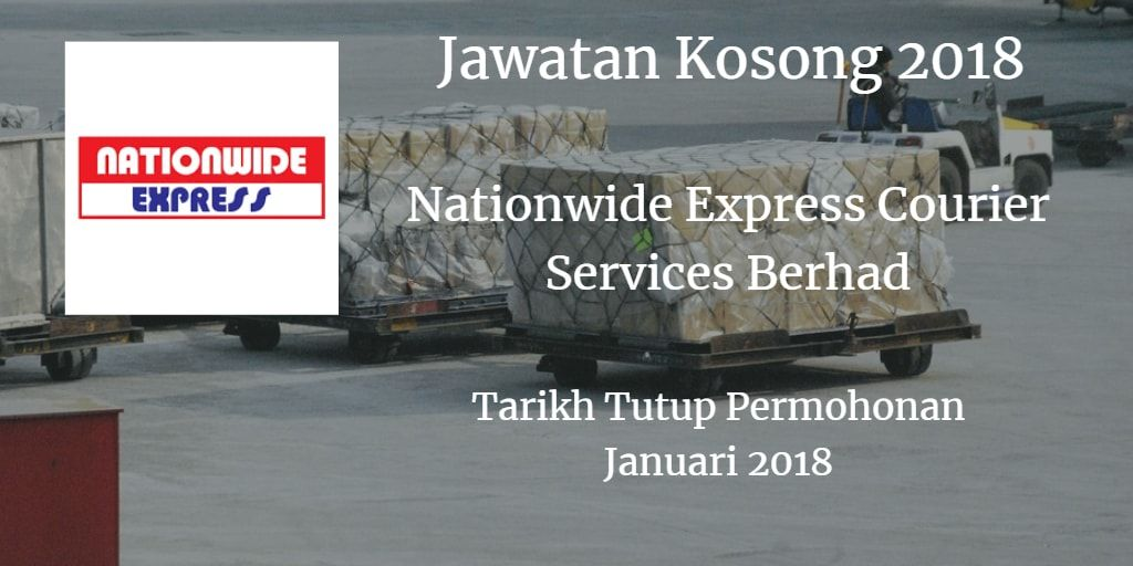 nationwide express services