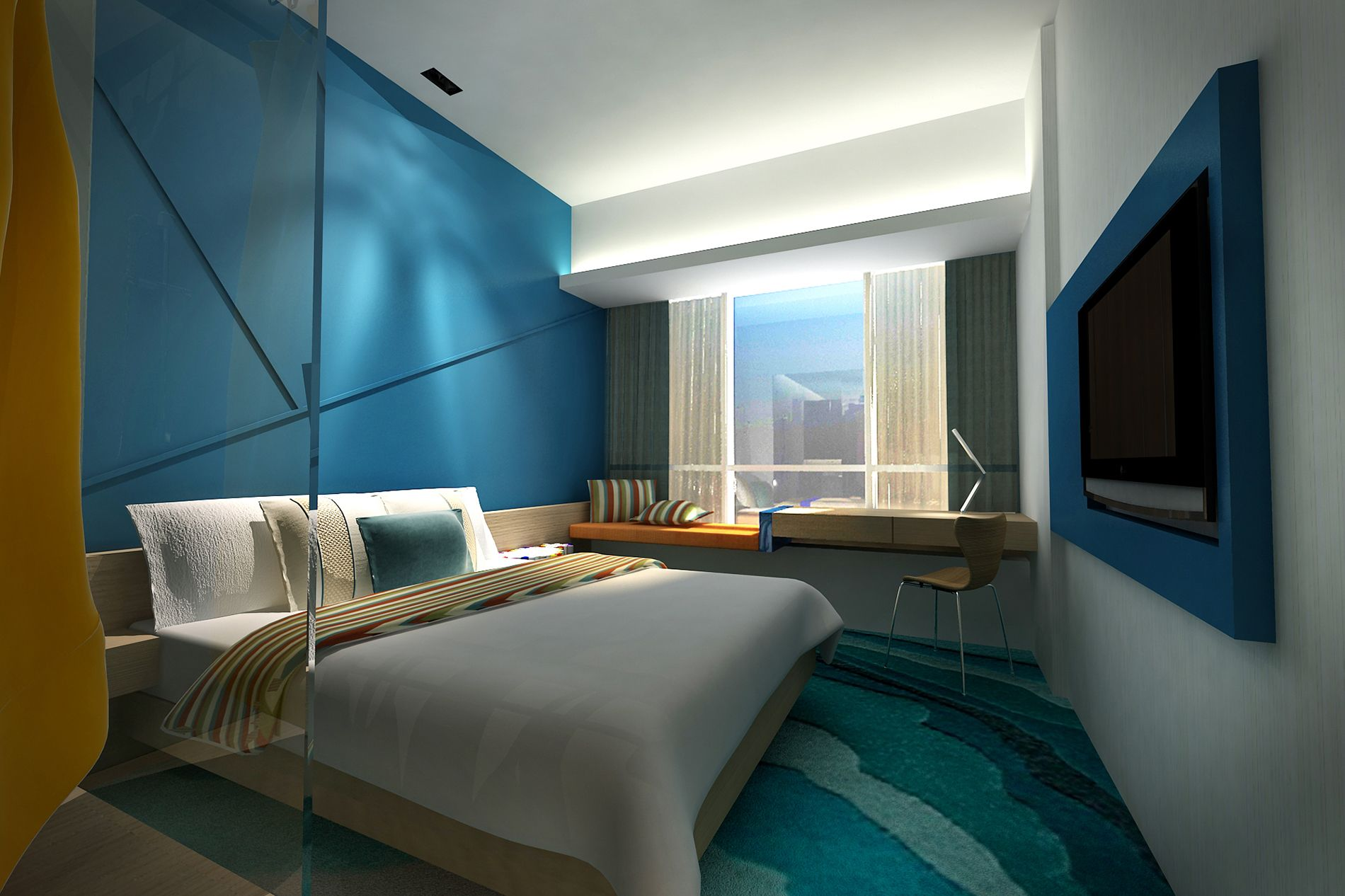 wyndham hotel group introduces two hotel brands into