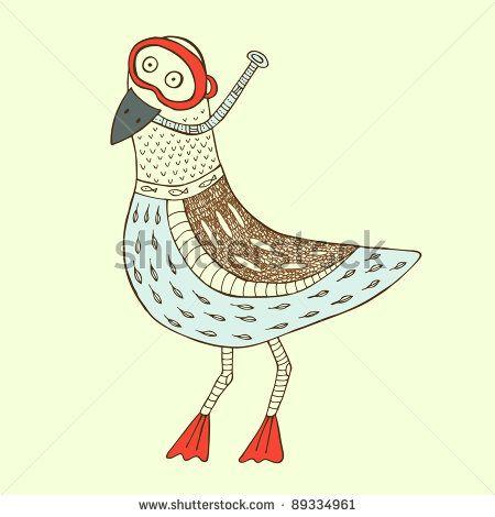 Funny Seagull Varastokuvat, valokuvat ja kuvat | Shutterstock