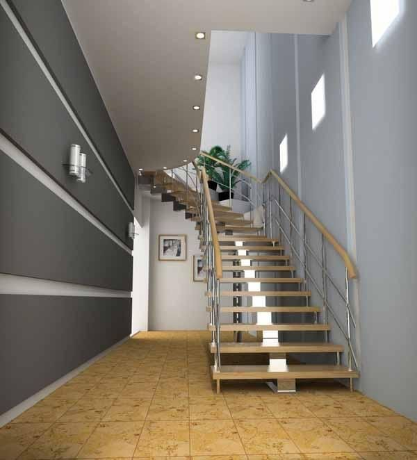 Flooded Basement In Commercial Property: For The Home