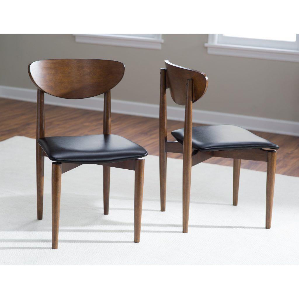 Mid Century Modern Kitchen Chairs Midcentury Modern Dining