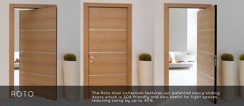 Contemporary door designs google search doors - Contemporary interior door styles ...