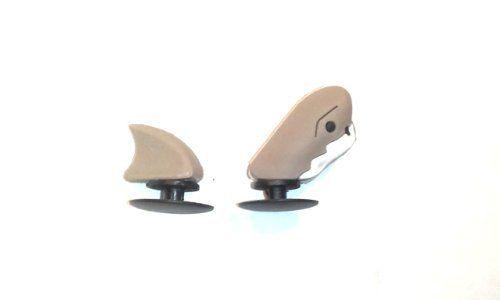 3D Shoe Charm Shark - Jibbitz Croc
