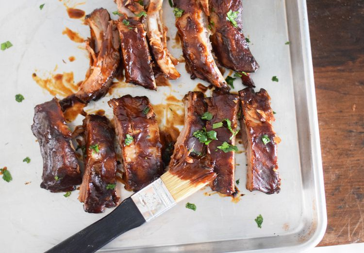 How To Make Bbq Ribs On A Gas Grill Bbq Ribs Ribs On Gas Grill Bbq Pork Ribs