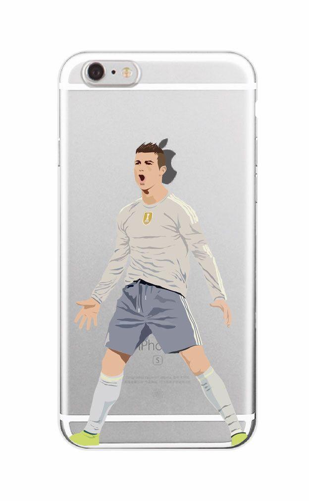 coque iphone 7 plus cr7