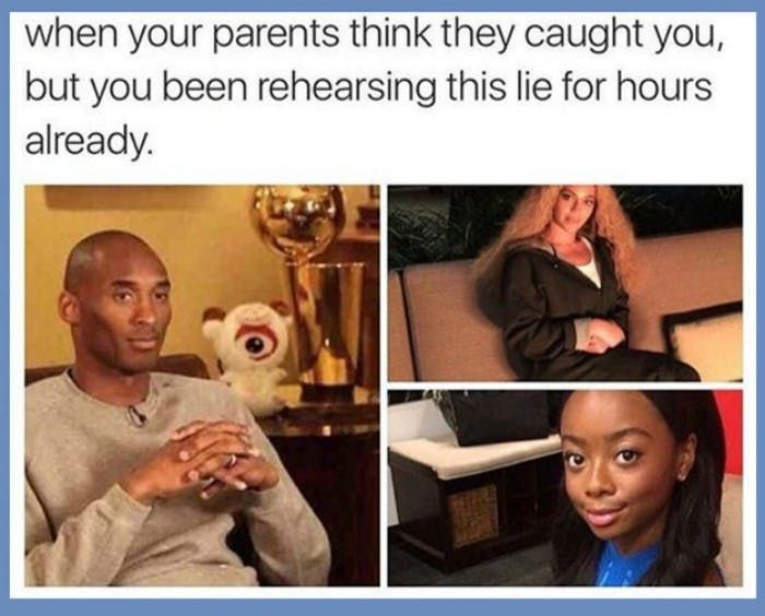 15 Memes That Show What It S Like Growing Up With Strict Parents Funny Relatable Memes Stupid Funny Memes Haha Funny