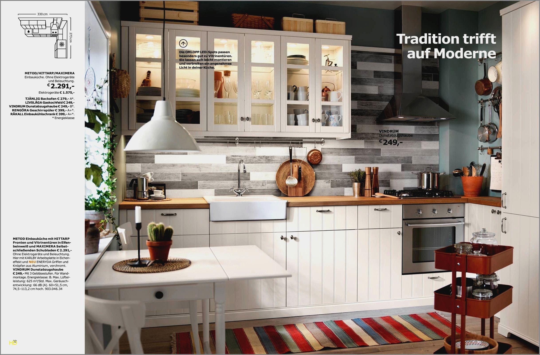 38 Inspirierend Einbauküche Bilder
