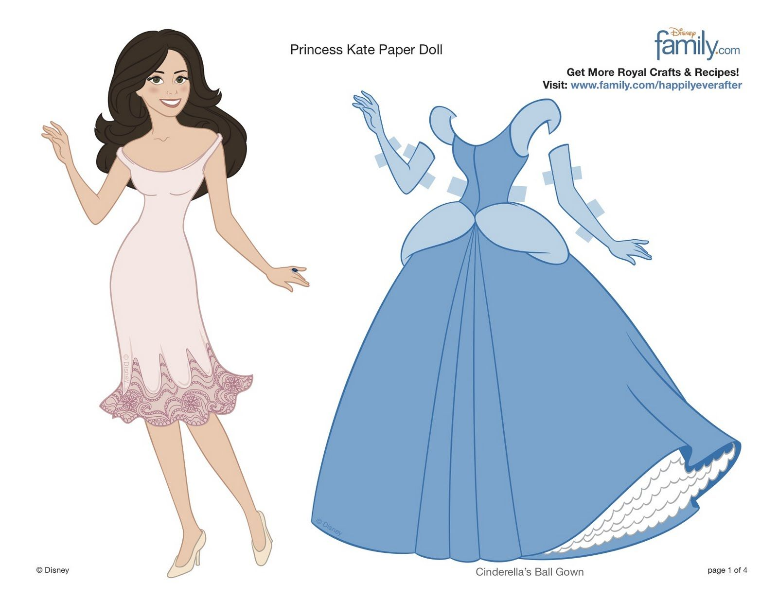 Paper Doll Template Posted By Meg At 1158 Am Printables