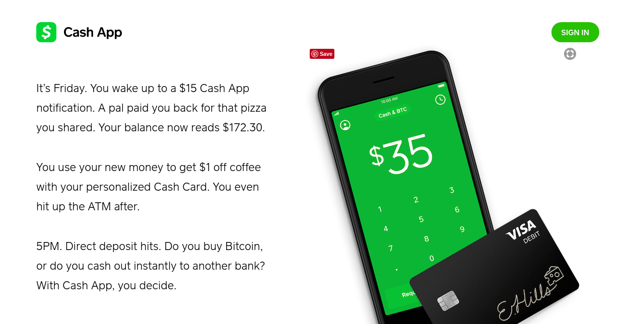 Square Cash App Review Money cards, Amazon gift card