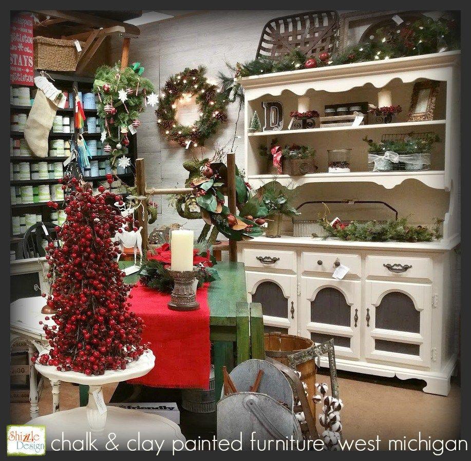 Holland, MI   FOR SALE: Painted Furniture, Home Decor, Vintage Treasures ,