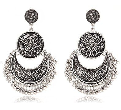 Tribal Silver Jewellery From Double Http Doubletribal