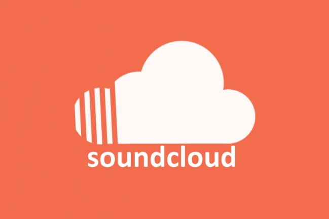 soundcloud logo Design Inspiration Pinterest Logos