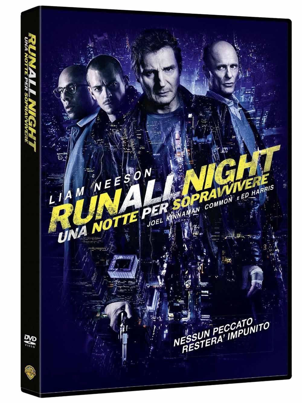 Run all night - Una notte per sopravvivere #night, #Run, # ...