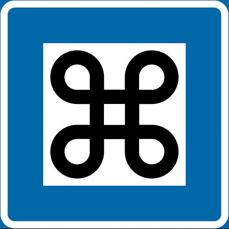 Do You Know The Origin Of The Mac Command Symbol Httptriviahappy