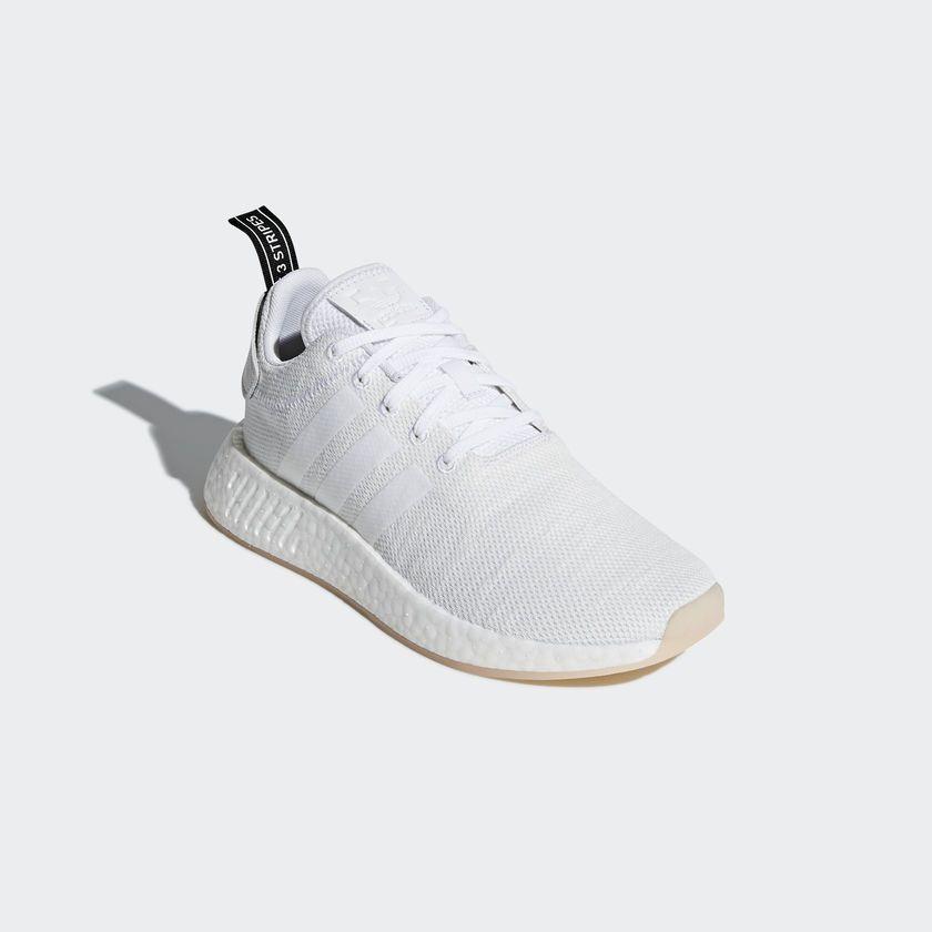 Adidas Nmd R2 Shoes White Adidas Us Adidas Shoes Women Adidas Tennis Shoes White Tennis Shoes