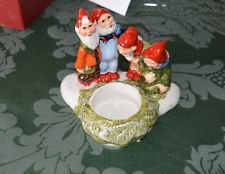 V & B Pohádkový park převyšuje f. Tealight porcelánová 8cm Villeroy & Boch NOVINKA