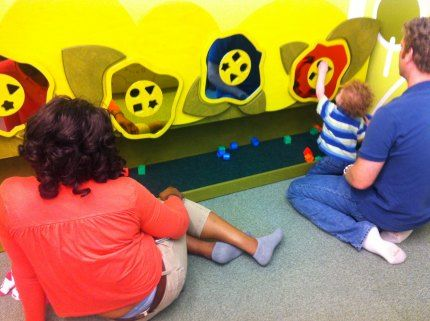 Apple Seeds Upper West Side: The Downtown Indoor Play Space Opens ...