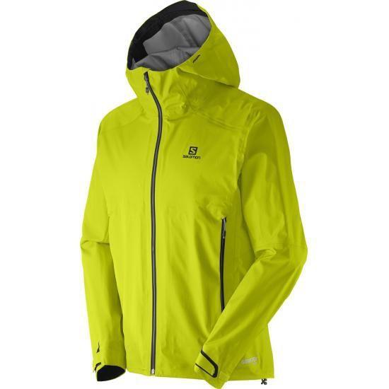 Kurtka Salomon Mimim Jam Gtx 371037 Climbing Clothes Jackets Clothes