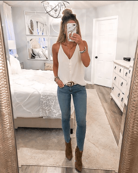 Pin On Girls Casual Outfit Ideas