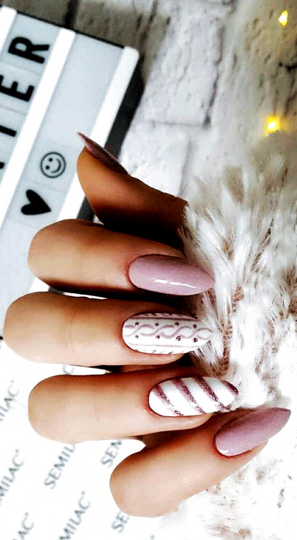 nails acrylic designs ideas