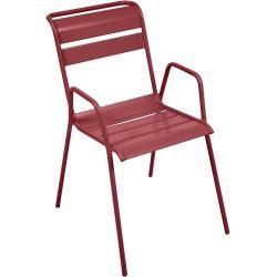Photo of Garden chairs metal