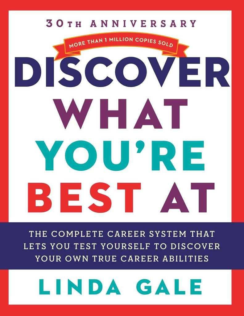 The Bestselling Career Guide That Has Helped More Than Half A