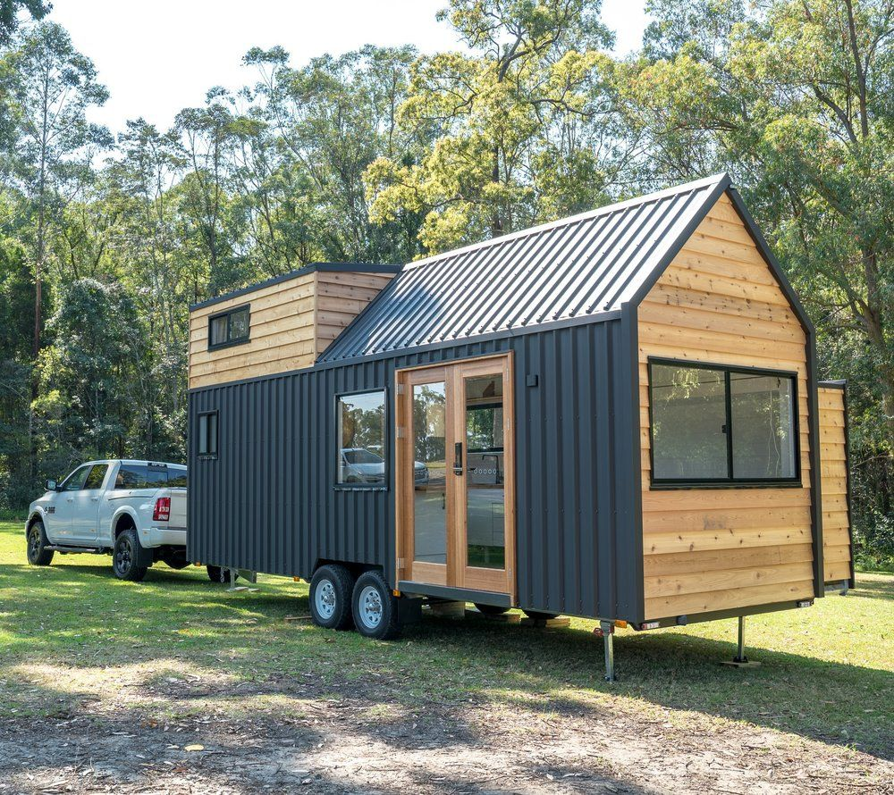 Häuslein Tiny House Co Tiny Houses You Can Buy With