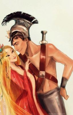Ares Fanfic