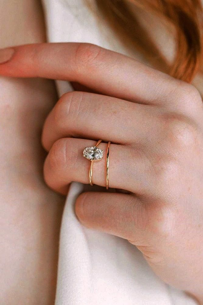 Oval Engagement Ring Engagementrings Engagement Rings Sapphire Diamond Wedding Bands Rose Gold Engagement Ring